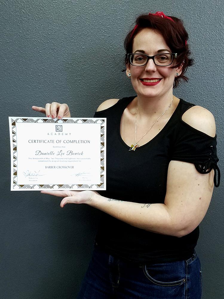 danielle-bewick-graduate-photo